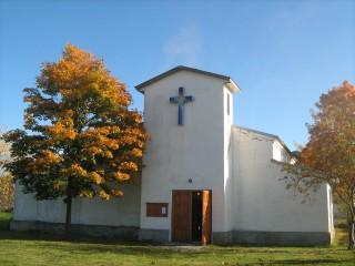 Narvan suomalainen kirkko