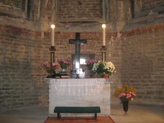 Aleksanterin kirkon atteli