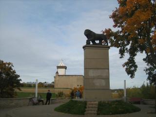Ruotsin leijona
