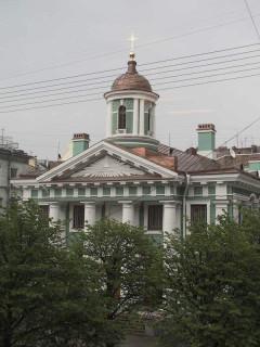 Pyhan Marian kirkko