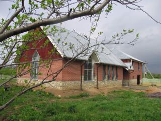 Tuutarin kirkko