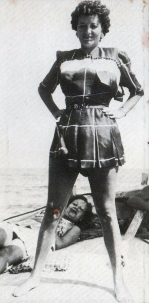 клара петтачи Муссолини