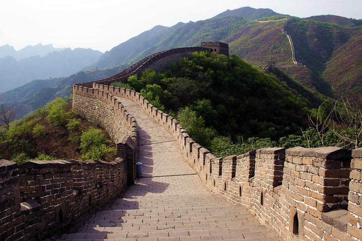 великая китайская стена_3