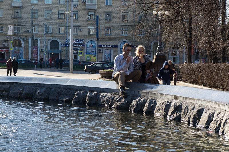 Сокол - Чапаевский парк 077
