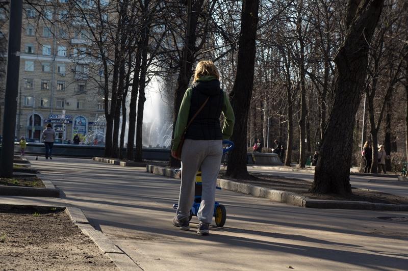 Сокол - Чапаевский парк 079