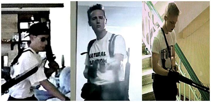 картинка Керченский убийца — в каждой школе. Как вовремя распознать?