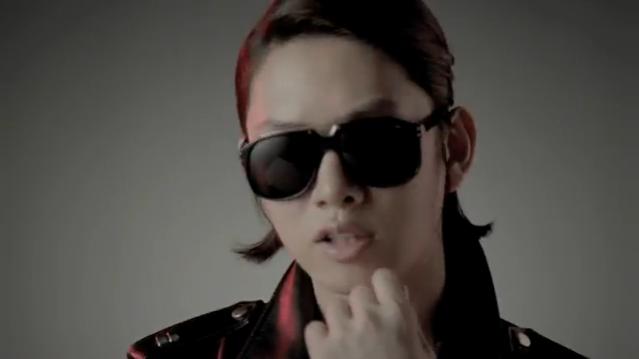 Super Junior Mr Simple Leeteuk
