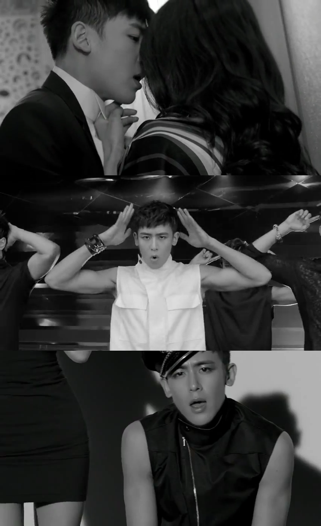 2pm Adtoy Wooyoung WooyoungJang Wooyoung Adtoy
