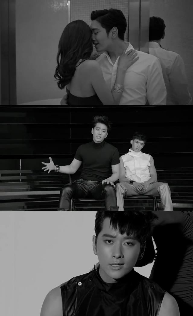 Who's Who: 2PM - A D T O Y MV: kishimotoerika — LiveJournal