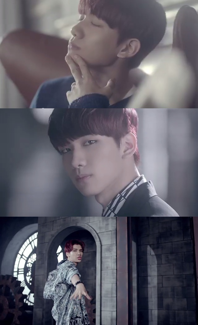 Who's Who: VIXX - Eternity MV - Kpop 101: Who's Who