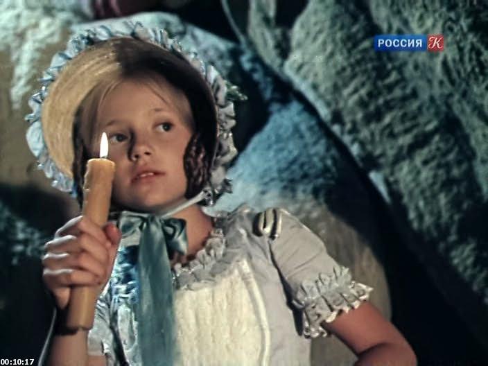 Приключения Тома Сойера и Гекльберри Финна, 3-я серия_shot00001