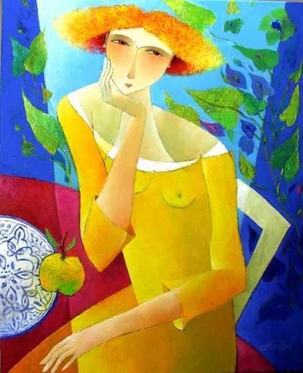 Francoise Collandre_1