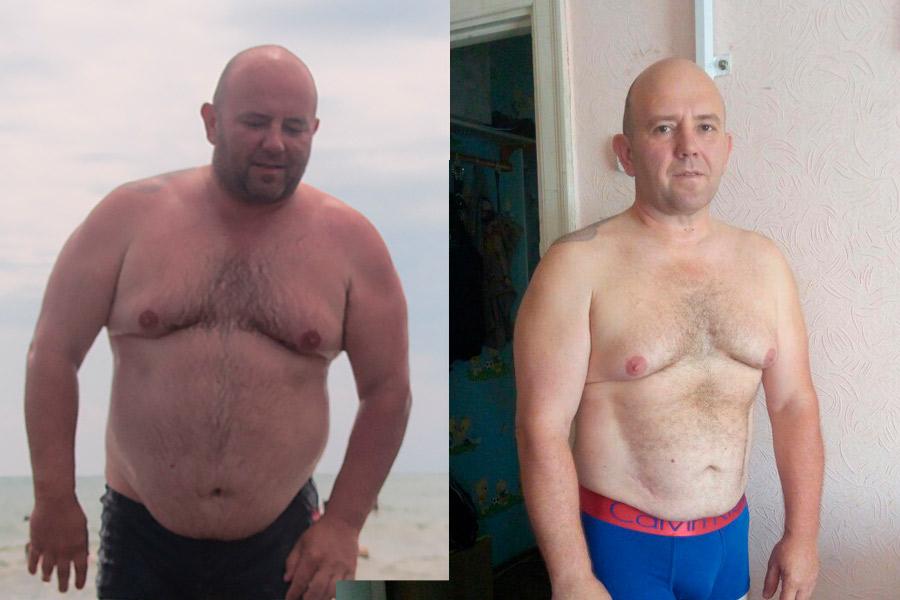 Как Похудеть Мужику В 35 Лет. Как легко и быстро мужчине сбросить лишний вес в домашних условиях