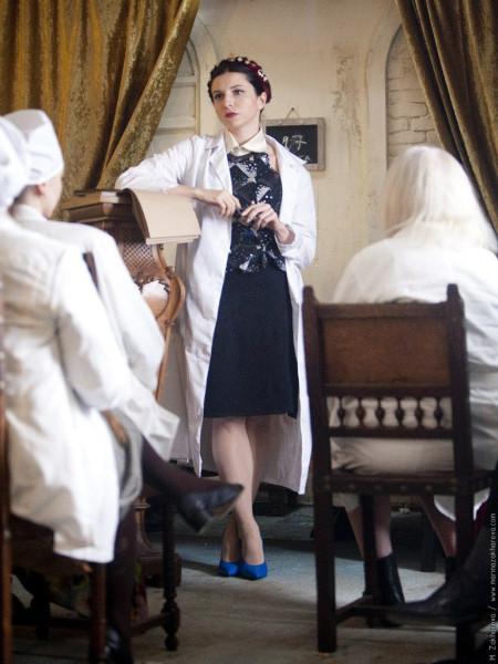 Алиса Хазанова 2