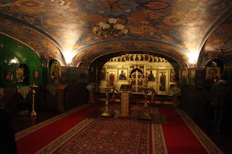 пещерный храм 2