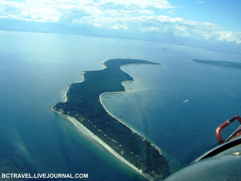 DSC06472 Savary Island