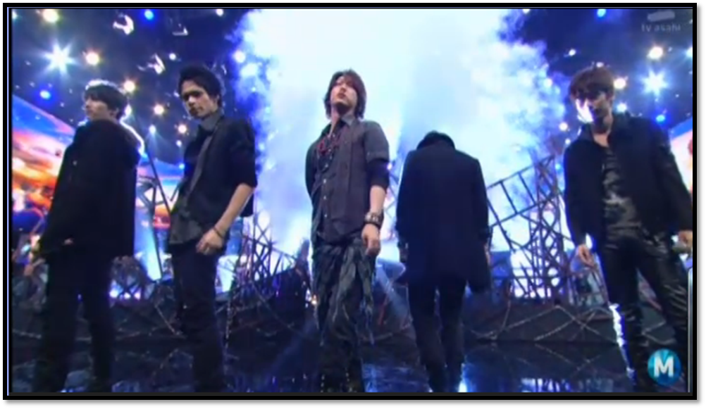 2013.02.01 Music Station - EXPOSE