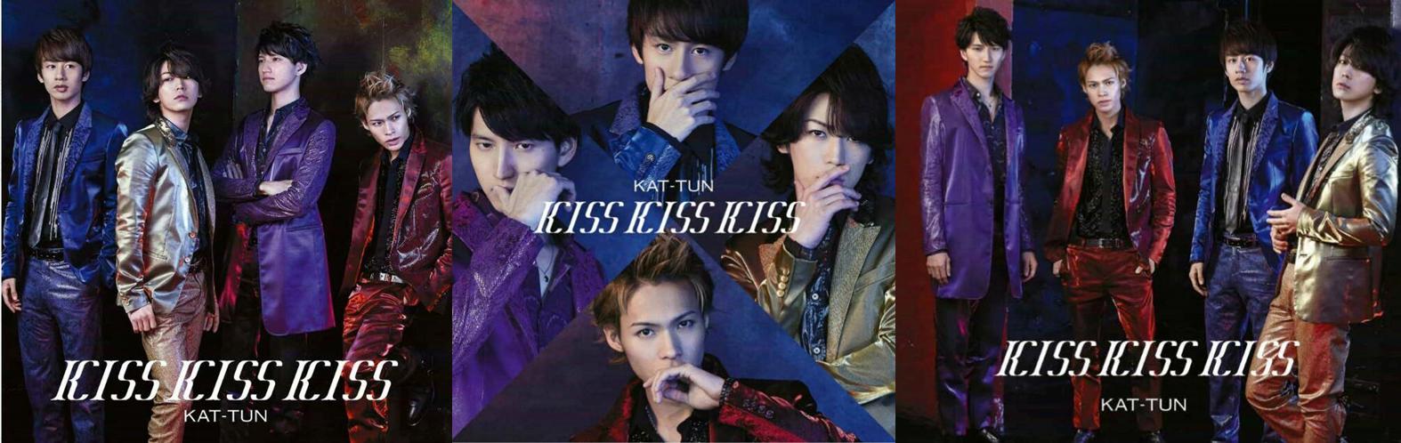 kissx3