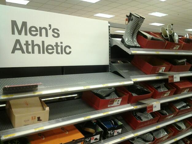 mens athletic