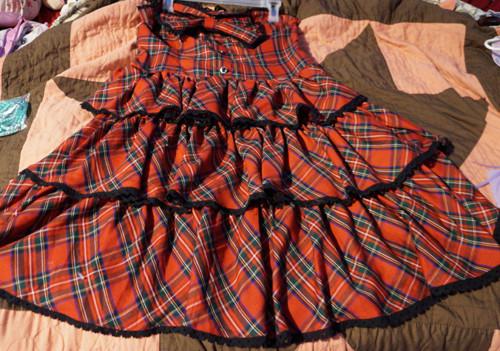 11 bodyline dress 2