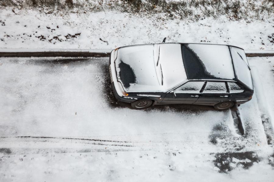 АвтоВАЗ продолжает обесцениваться © Никита Перфильев