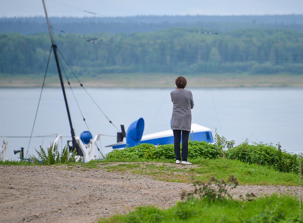 По Енисею в 2019 году: Чем интересно сибирское село Ворогово?