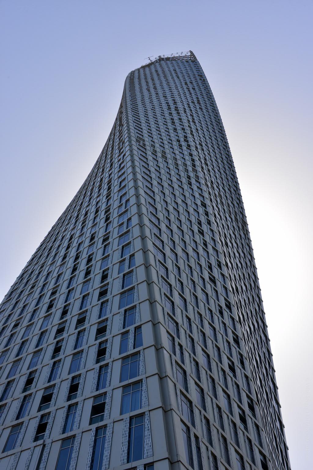 Дубай самый высокий дом в мире недвижимость в приморско болгария