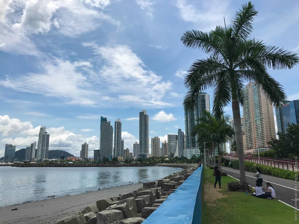 Почему Панаму называют Дубаем Центральной Америки?