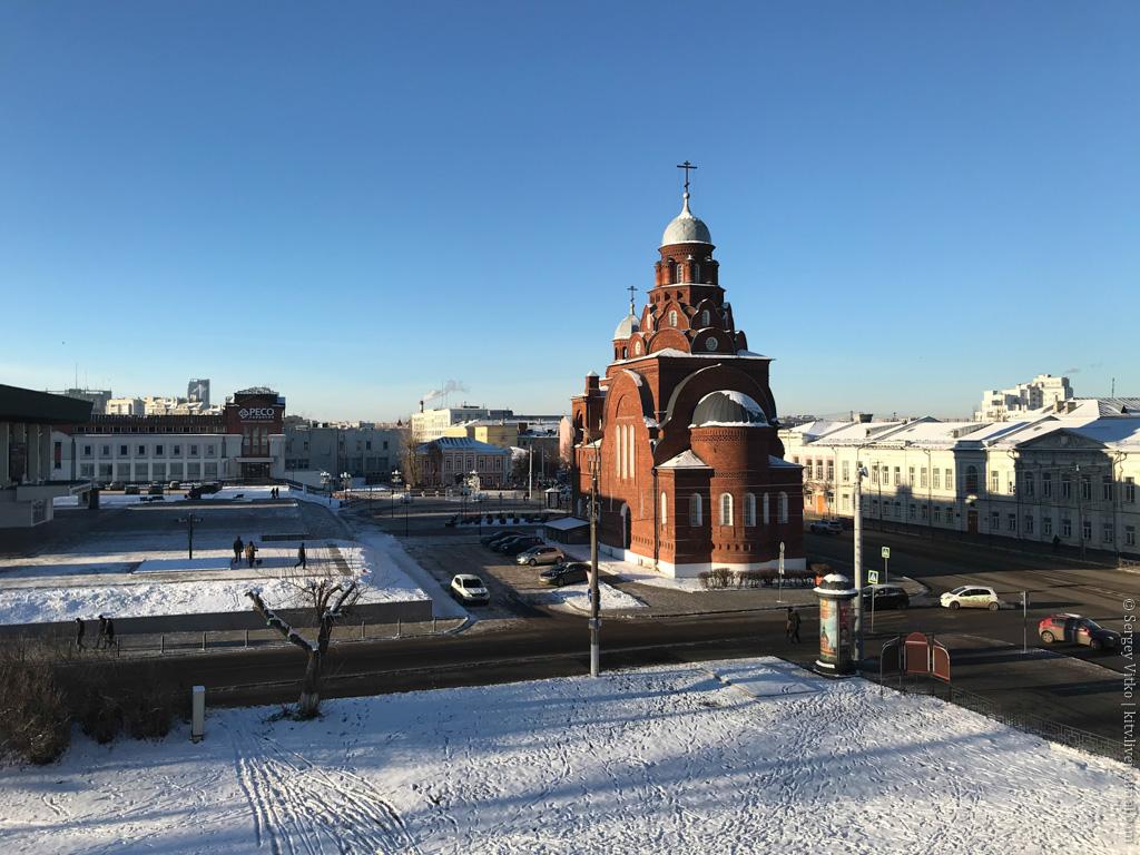 Морозный Владимир