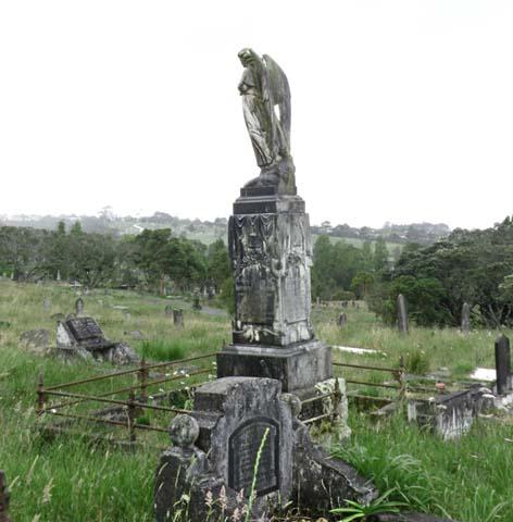 Waikumete Cemetery (Auckland)