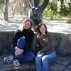 Sue, Sprite & friend