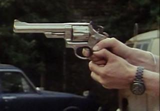 Doyle's Gun