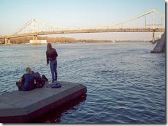 Паводок на Днепре в 2010 году