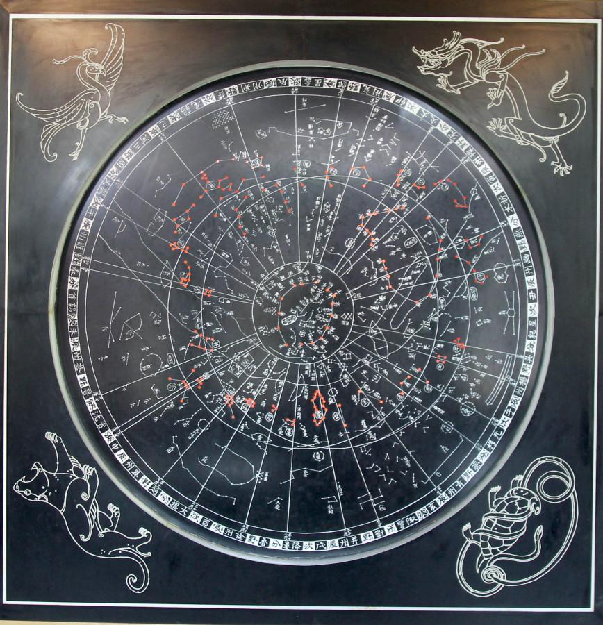 Астрономический календарь картинки