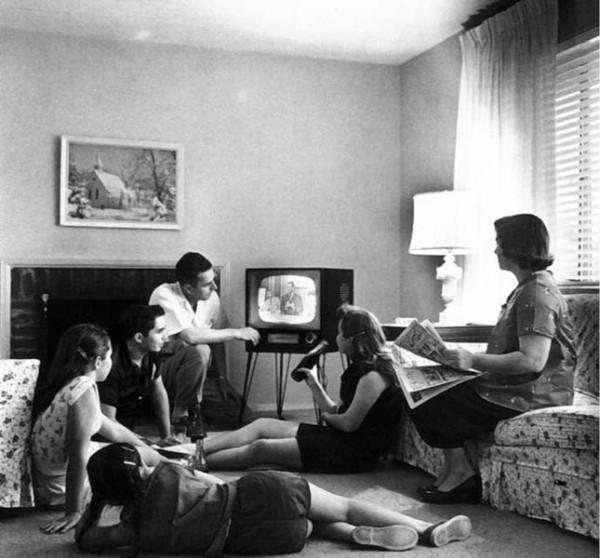 ТВ 1950