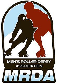 MRDA logo