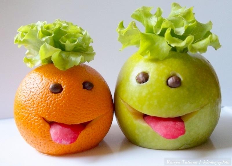 Картинки обморока, смешные картинки фрукты и овощи