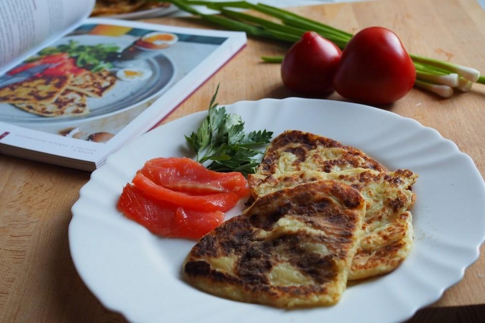 Мои важные 5 книг по кулинарии