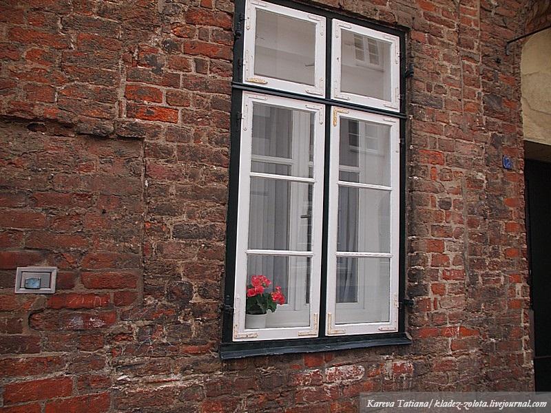 Заглянуть в окно