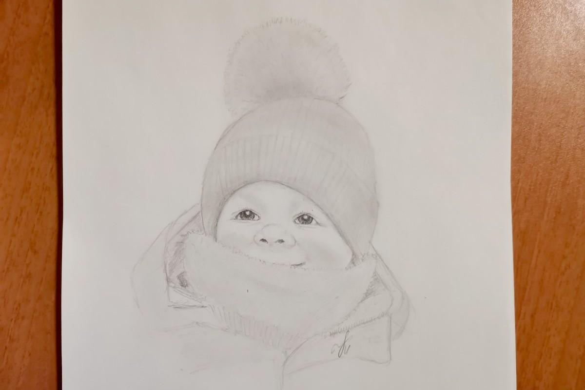 Новый мир глазами ребенка