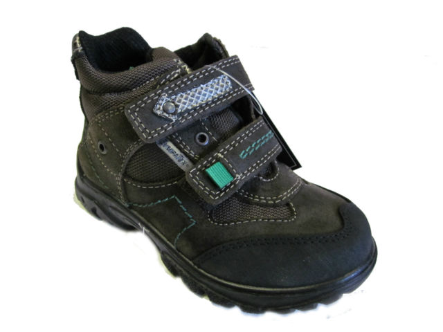 Ricosta boots green picture