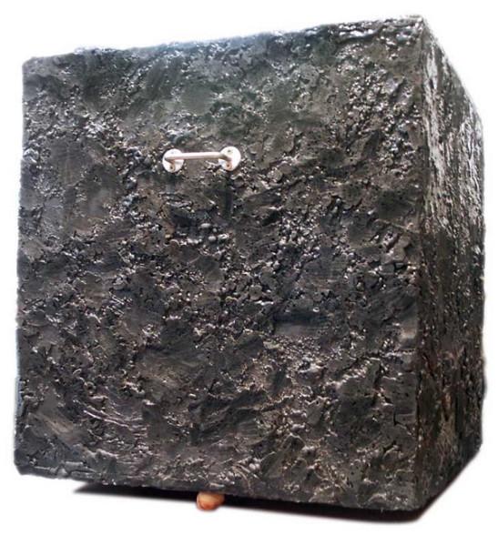 5 Черный Куб