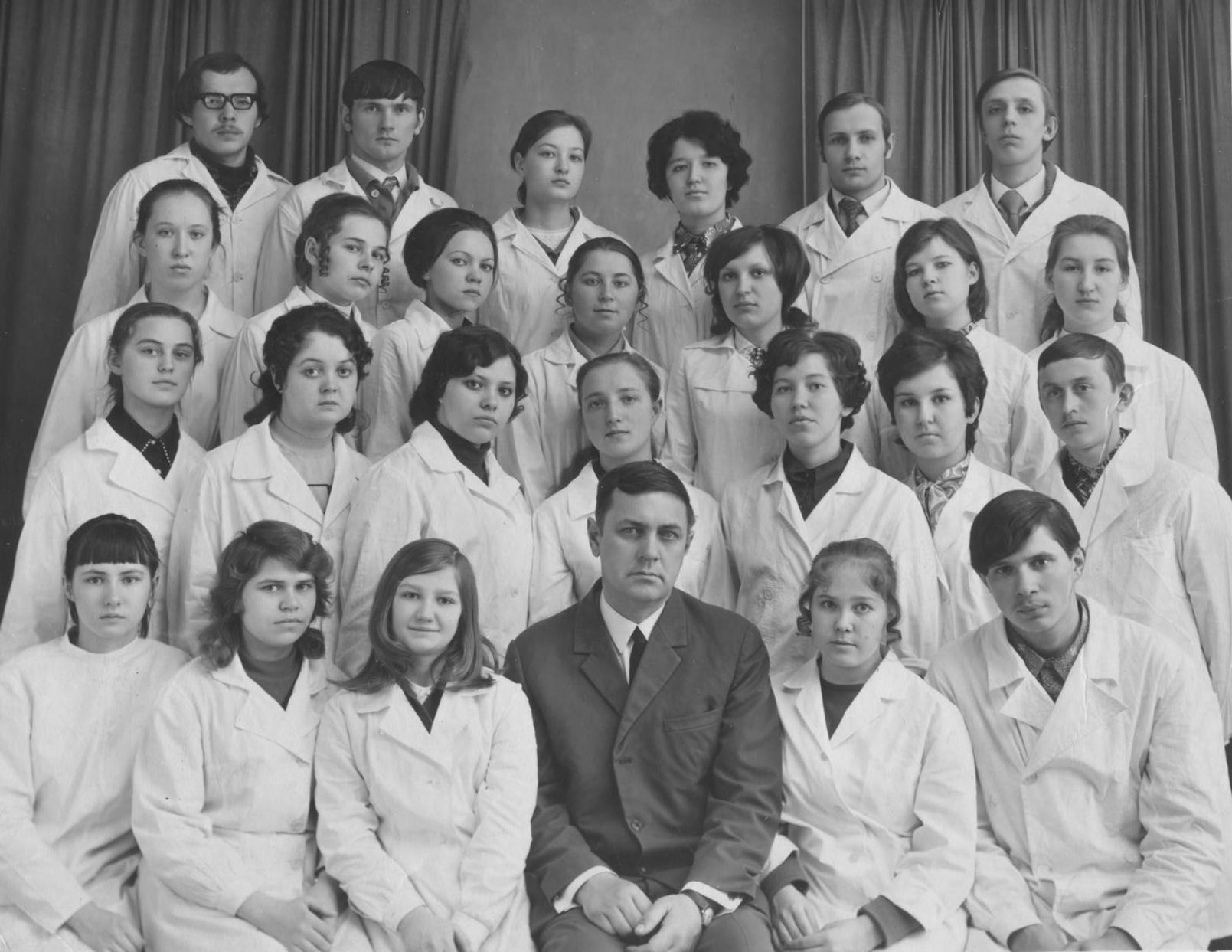 Студентка мединститута фото 6 фотография