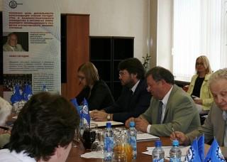 заседание Комиссии по социальной и кадровой политике. Союз машиностроителей России