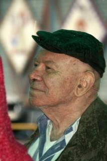 Теодор Шанин. Маха-2009