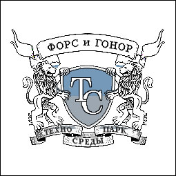 Герб Технопарка Среды