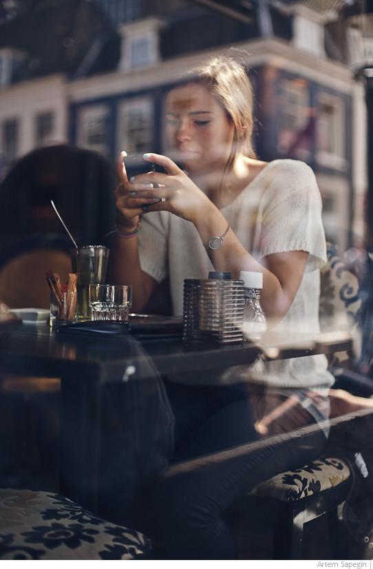 за чашкой кофе сайт знакомств