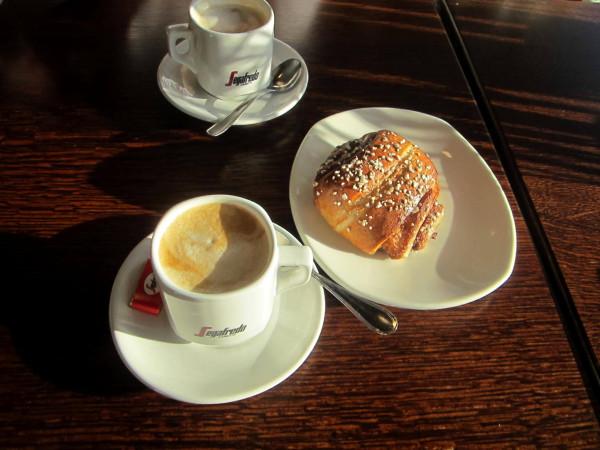 джаст кофе