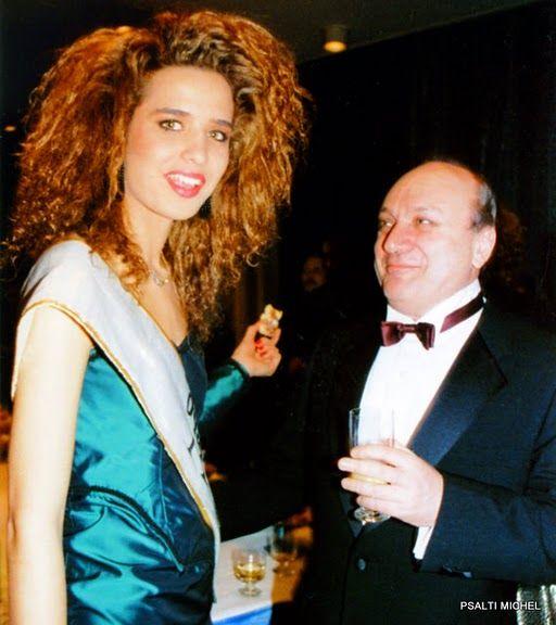 мисс очарование 1989