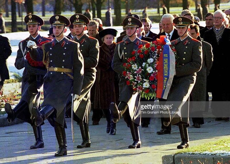 Санкт - петербург, 1994 год
